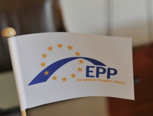 EPP-CD at Council of Europe